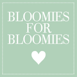 Bloomies for Bloomies
