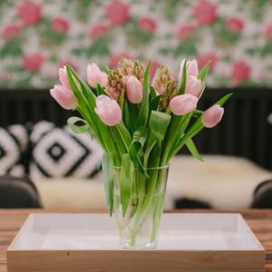 Schnittblumenpflege für Frühblüher