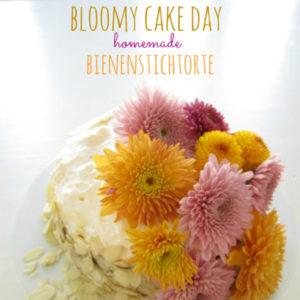 Bloomy Cake