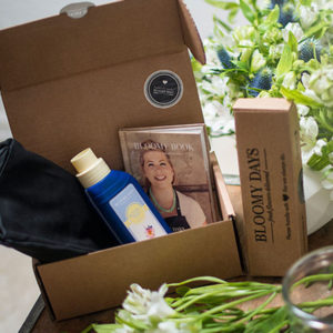Bloomster Geschenkpackage