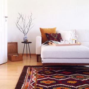 Indecorate Sofa