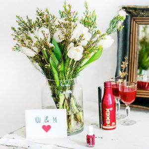 Geschenkideen Valentinstag
