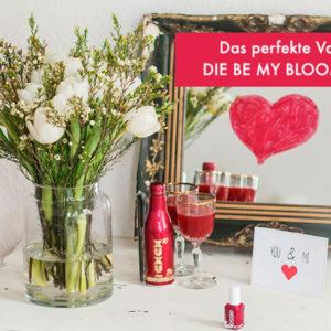 Bloomy Valentine