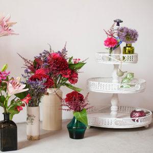 Welche Blume in welche Vase