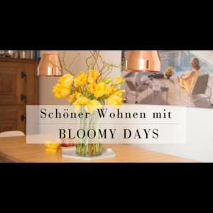 Wohninspirationen mit Blumen