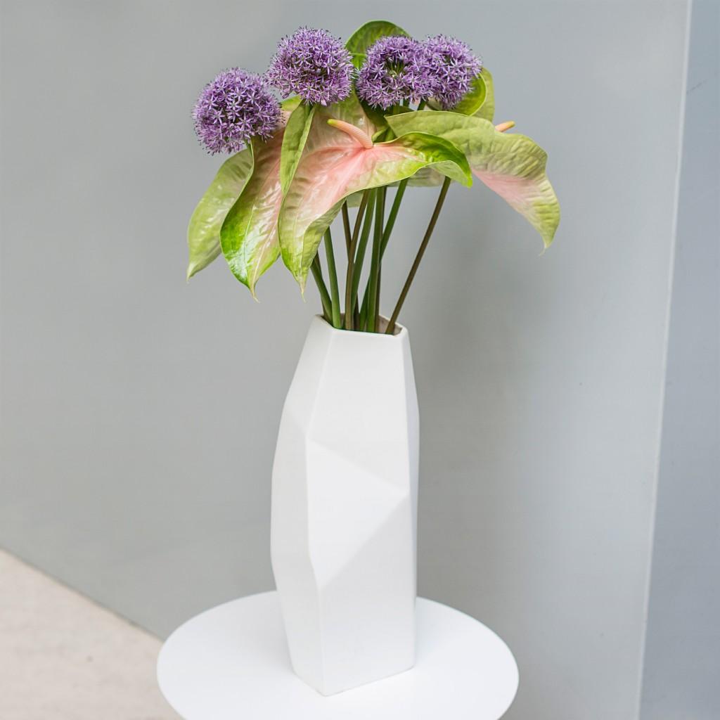 Allium-Anthurien