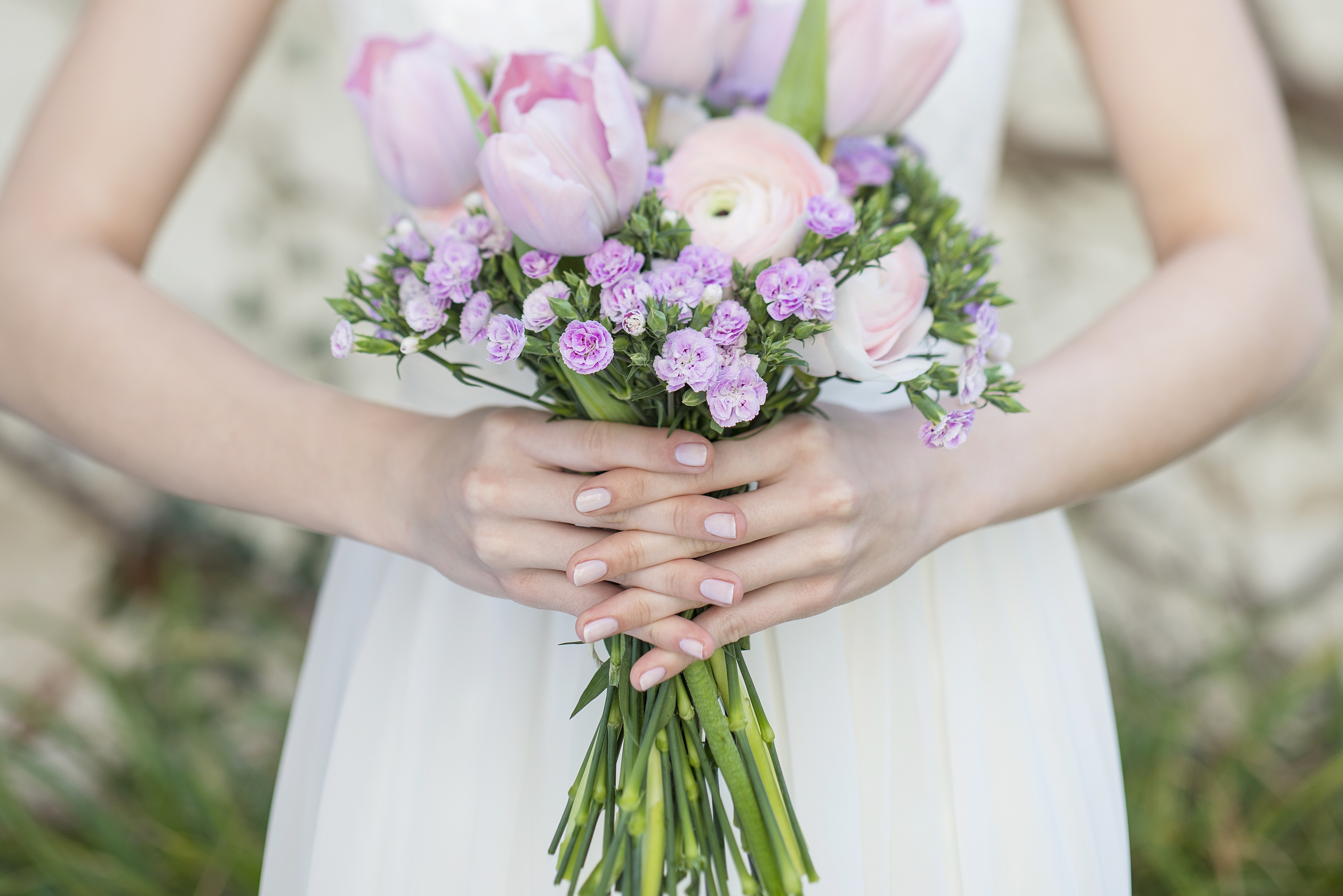 Brautstrauss Trends 2016 Bloomy Blog Blumentipps Und Mehr