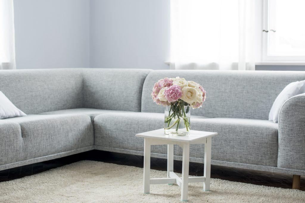 Schnittblumen als Hochzeitsgeschenk