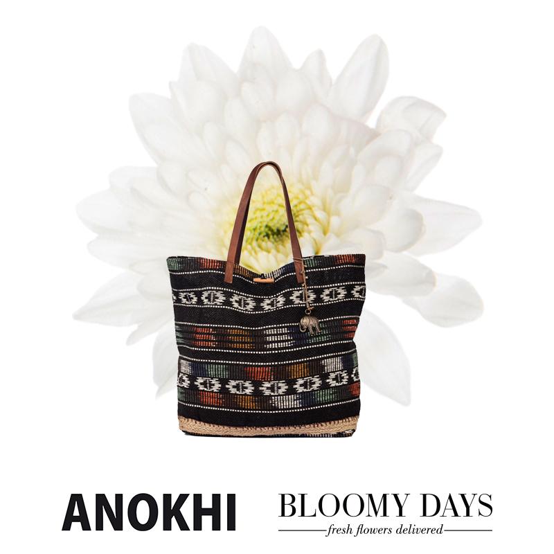 Festivaloutfit Gewinnspiel Anokhi