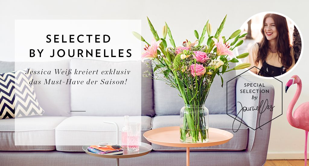 Special Selection by Journelles