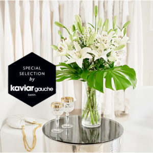 Sommerbouquets: Special Selection by Kaviar Gauche