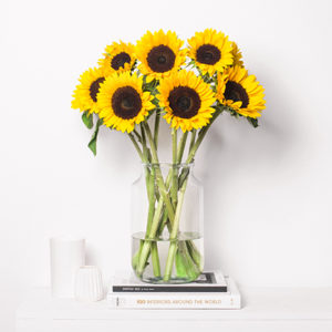 Sommerbouquets: Sunny Sunshine