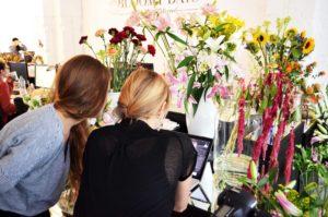 Blumen der Woche HdK