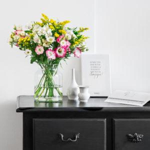 Blumen der Woche short