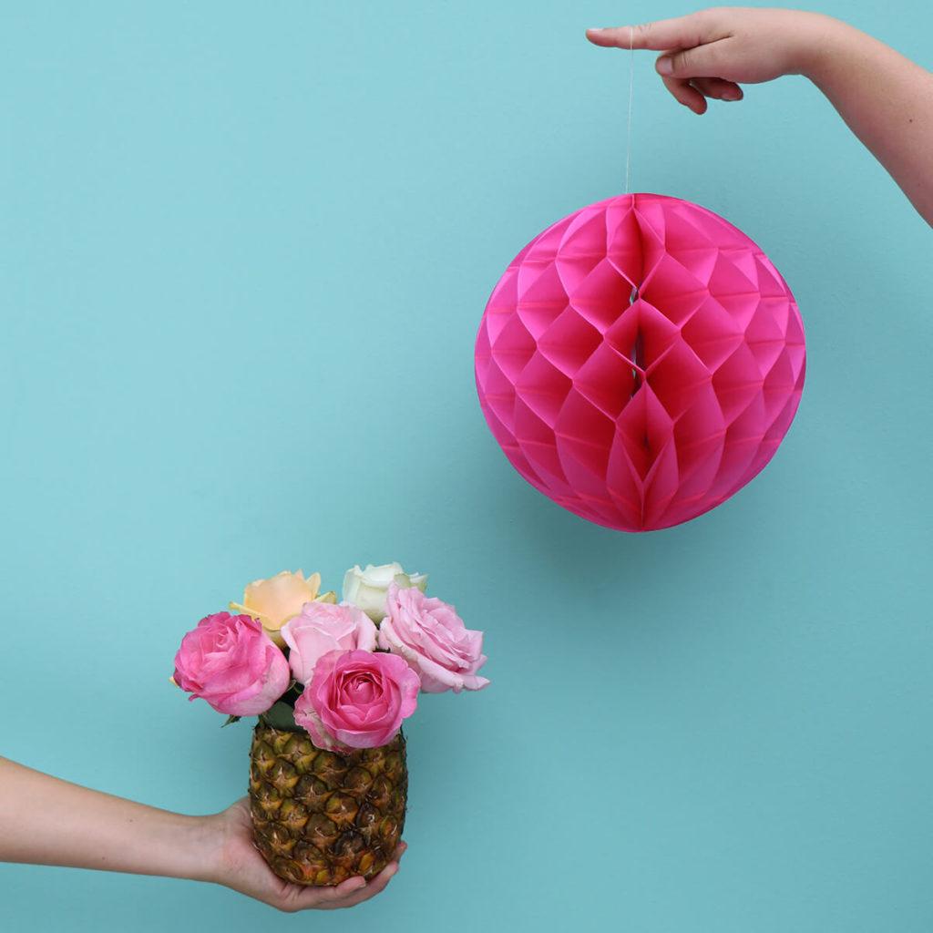 Ananas_Vase