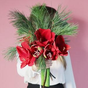 Weihnachtssträuße_von_Bloomy_Days