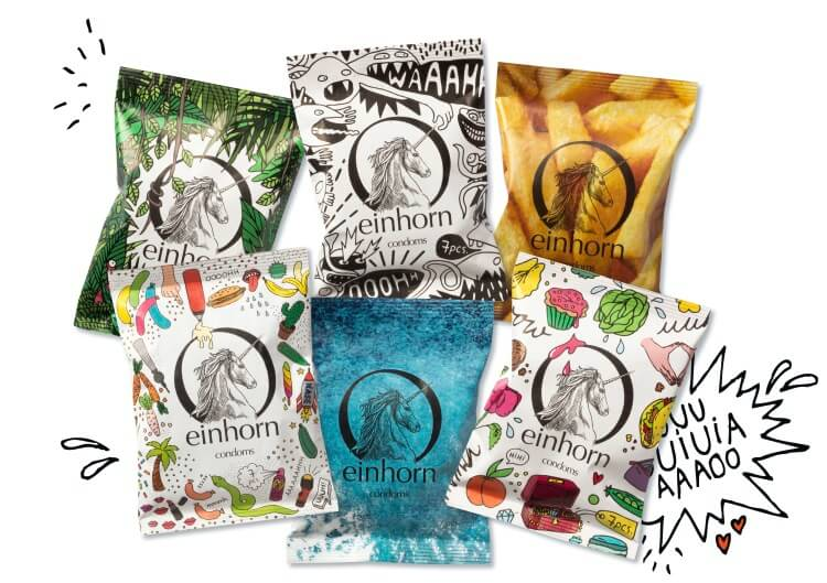 einhorn_kondome